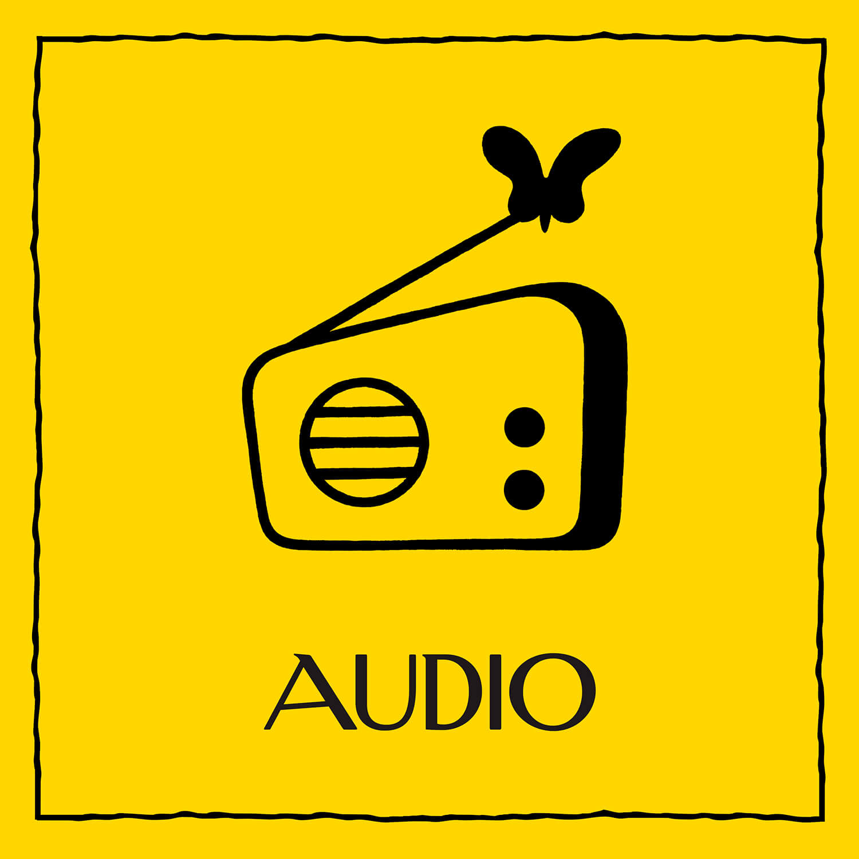 miguel porlan, illustration, the new yorker, radio podacast, icons