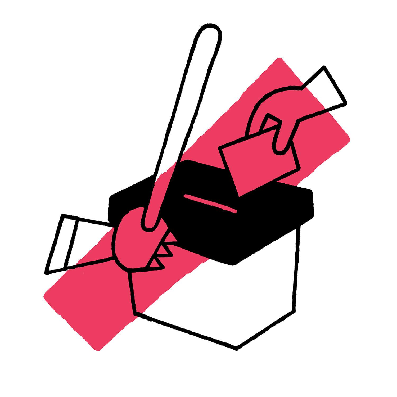 miguel porlan, illustration, spots, süddeutsche zeitung magazin