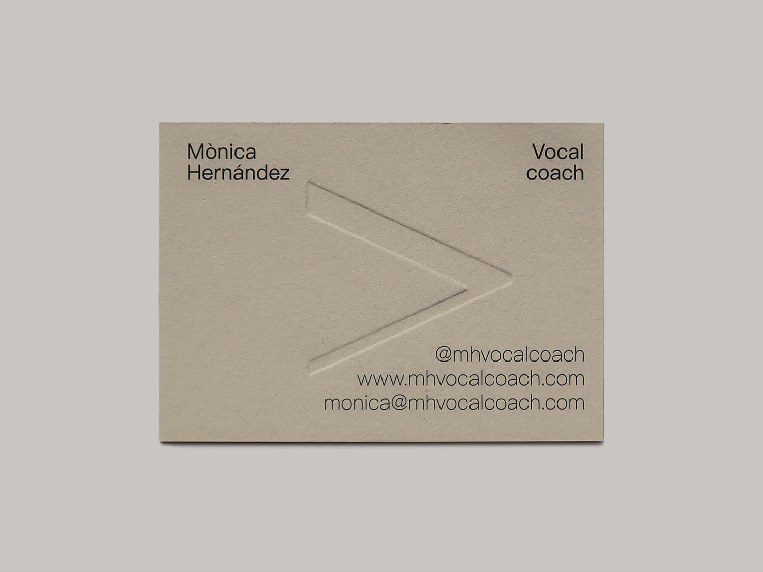 miguel porlan, illustration, graphic design, collage, business card, vocal coach