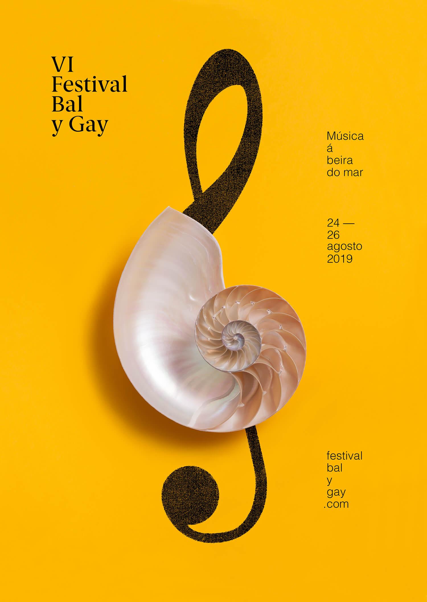 VI Festival Bal y Gay