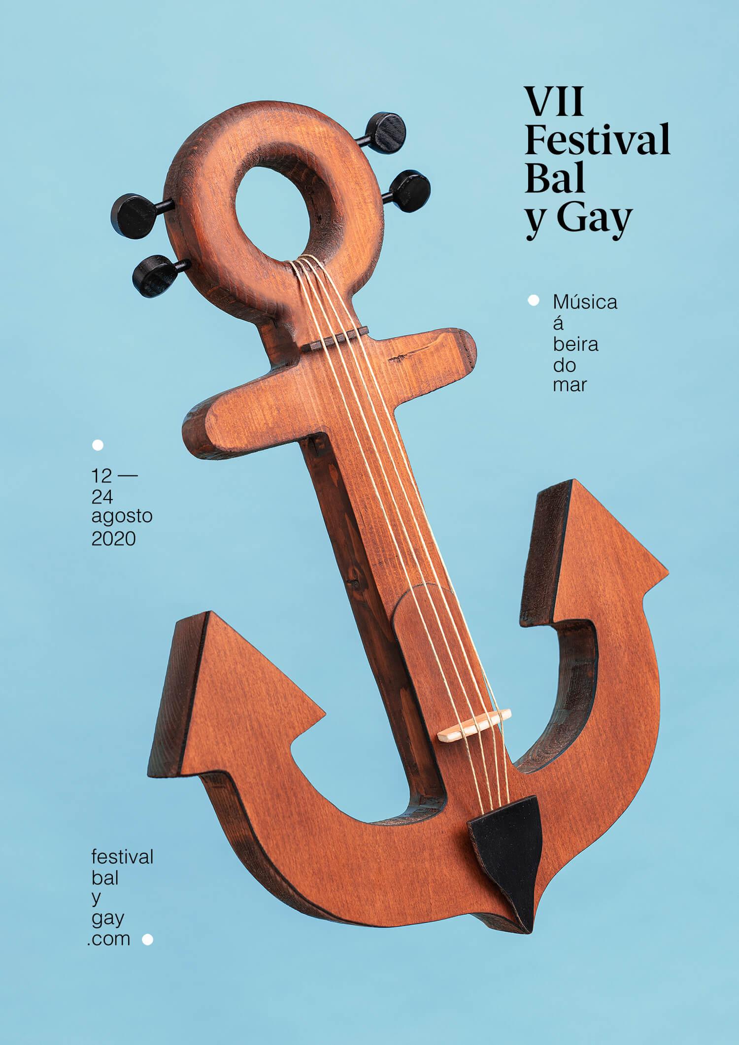 VII Festival Bal y Gay