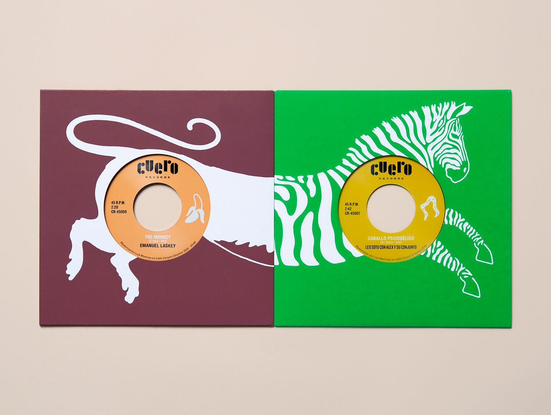 miguel porlan-cuero records-record design-2