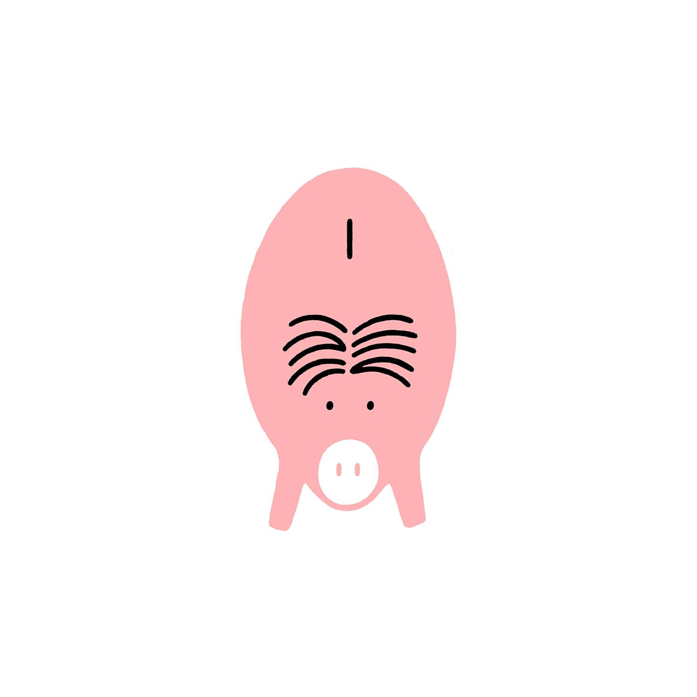 miguel-porlan-piggy-bank-spots-the-new-yorker-3