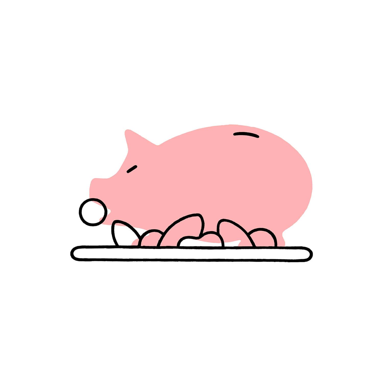 miguel-porlan-piggy-bank-spots-the-new-yorker-5